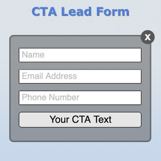 CTA Lead-Form