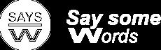 Say Software